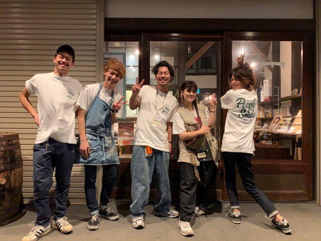 地元の若者と「つくる」「繋がる」新しい地⽅創⽣にSPINNSが挑戦 @新潟県三条市
