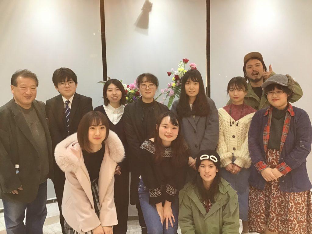若者の「好き」を実践で、共に学び経験する授業 @静岡デザイン専門学校