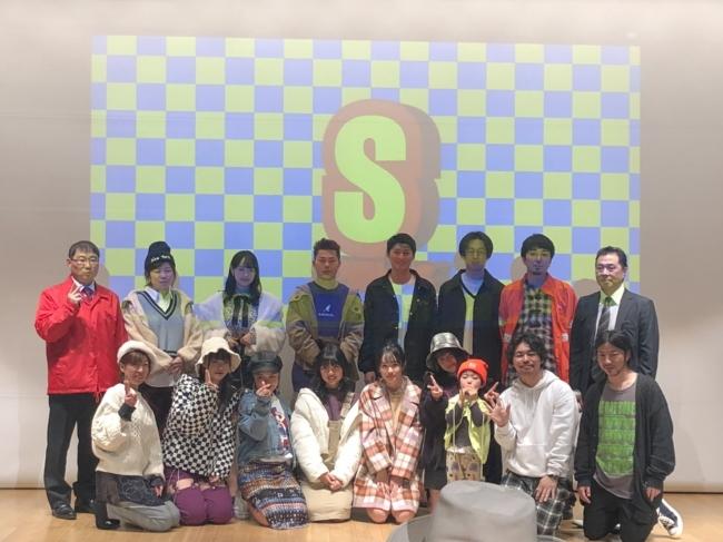 【地方創生イベント】福島県会津若松市にて約1万人が集まるPOPUPイベントを開催