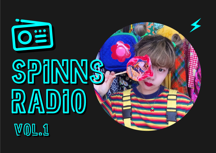 SPINNS RADIO #01