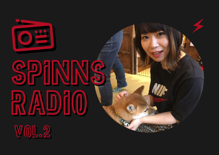 SPINNS RADIO #02
