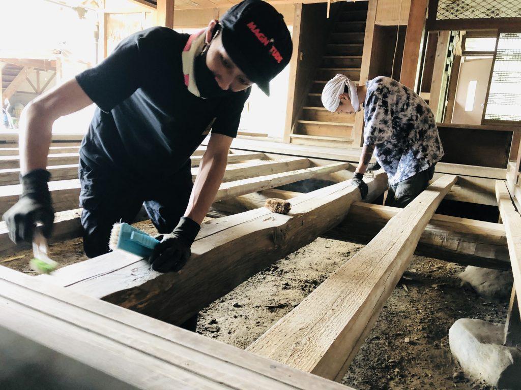 九州南部豪雨災害復興支援レポート