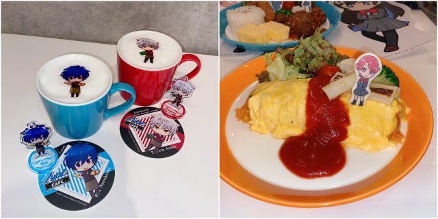 SPINNSがコラボカフェの運営?!原宿の「Animax Cafe+」とは?